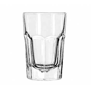 LIB15236 - Libbey Glassware - 15236 - Gibraltar 9 oz Hi-Ball Glass Product Image