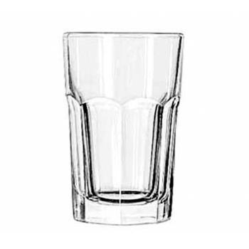 LIB15237 - Libbey Glassware - 15237 - Gibraltar 10 oz Hi-Ball Glass Product Image