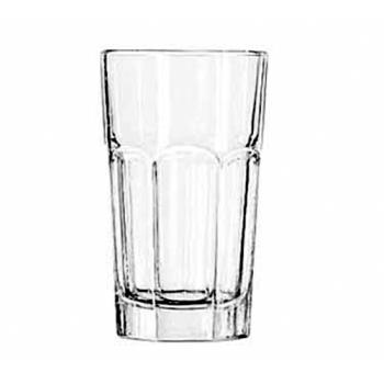 LIB15239 - Libbey Glassware - 15239 - Gibraltar 7 oz Hi-Ball Glass Product Image