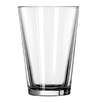 LIB15585 - Libbey Glassware - 15585 - Restaurant Basics 9 oz Hi-Ball Glass Product Image