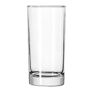 LIB161 - Libbey Glassware - 161 - 10 1/4 oz Heavy Base Hi-Ball Glass Product Image