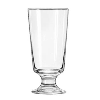 LIB3737 - Libbey Glassware - 3737 - Embassy 10 oz Footed Hi-Ball Glass Product Image