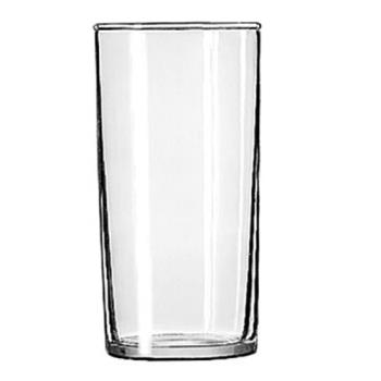 LIB44 - Libbey Glassware - 44 - 8 oz Straight Sided Hi-Ball Glass Product Image