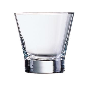 99036 - Cardinal - 79741 - 10 1/2 oz Old Fashioned Glass Product Image