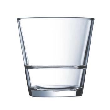 ARCH3032 - Cardinal - H3032 - 10 oz Arcoroc Old Fashioned Glass Product Image