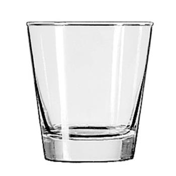 LIB127 - Libbey Glassware - 127 - 6 1/2 oz Heavy Base Old Fashioned Glass Product Image
