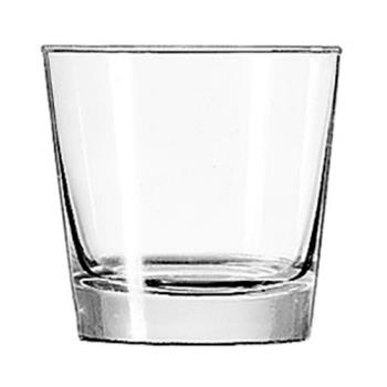 LIB128 - Libbey Glassware - 128 - 9 oz Heavy Base Old Fashioned Glass Product Image