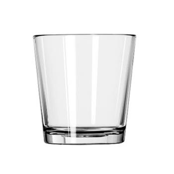 LIB15587 - Libbey Glassware - 15587 - Restaurant Basics 12 oz Double Old Fashioned Glass Product Image