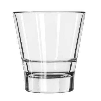 75593 - Libbey Glassware - 15712 - Endeavor 12 oz Double Old Fashioned Glass Product Image
