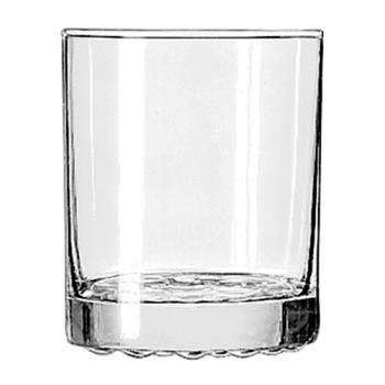 LIB23396 - Libbey Glassware - 23396 - Nob Hill 12 1/4 oz Double Old Fashioned Glass Product Image