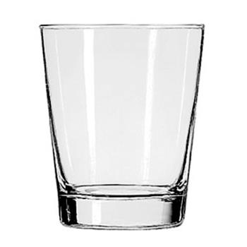 LIB816CD - Libbey Glassware - 816CD - 15 oz Heavy Base Double Old Fashioned Glass Product Image
