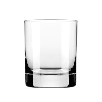 LIB9036 - Libbey Glassware - 9036 - 12 oz Modernist Double Old Fashioned Glass Product Image