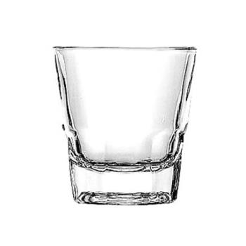 ANC90005 - Anchor Hocking - 90005 - New Orleans 5 oz Rocks Glass Product Image