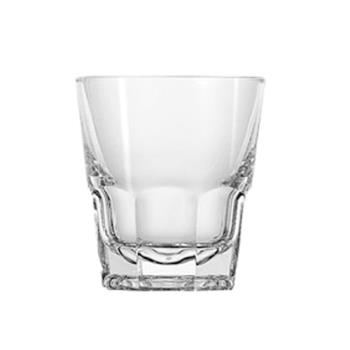 ANC90010 - Anchor Hocking - 90010 - New Orleans 12 oz Double Rocks Glass Product Image