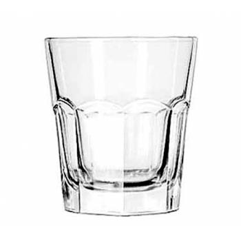 LIB15233 - Libbey Glassware - 15233 - Gibraltar 13 oz Double Rocks Glass Product Image