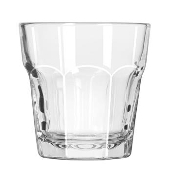 LIB15241 - Libbey Glassware - 15241 - 7 oz Gibraltar® Rocks Glass Product Image