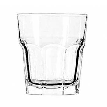 LIB15243 - Libbey Glassware - 15243 - Gibraltar 12 oz Double Rocks Glass Product Image