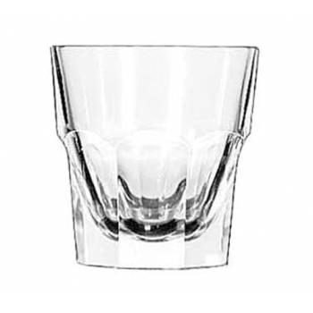 LIB15245 - Libbey Glassware - 15245 - Gibraltar 7 oz Tall Rocks Glass Product Image
