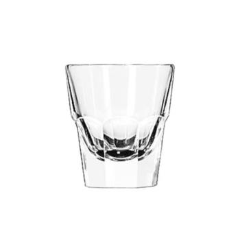 75556 - Libbey Glassware - 15248 - 4 1/2 oz Gibraltar Rocks Glass Product Image