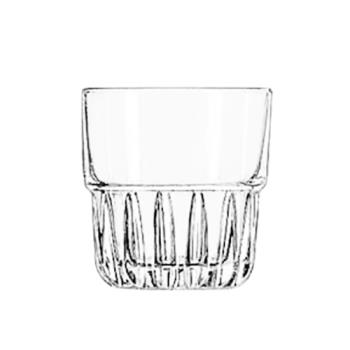 75555 - Libbey Glassware - 15432 - 7 oz Everest Rocks Glass Product Image