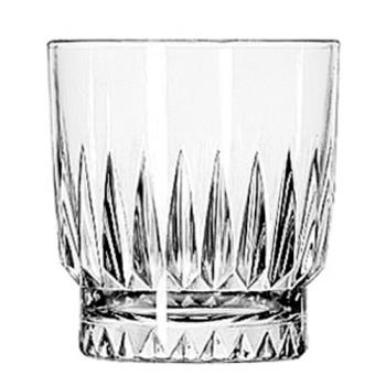LIB15454 - Libbey Glassware - 15454 - Winchester 8 oz Rocks Glass Product Image