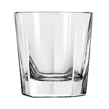 LIB15480 - Libbey Glassware - 15480 - Inverness 7 oz Rocks Glass Product Image