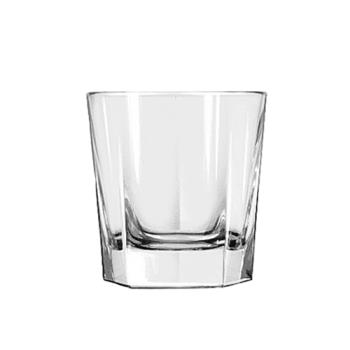 58517 - Libbey Glassware - 15481 - 9 oz Inverness Rocks Glass Product Image
