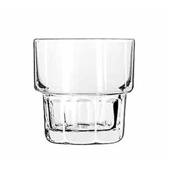LIB15659 - Libbey Glassware - 15659 - Stackable Gibraltar 9 oz Rocks Glass Product Image