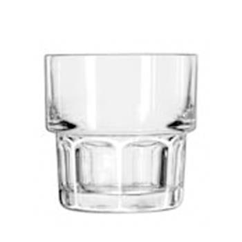 LIB15661 - Libbey Glassware - 15661 - Stackable Gibraltar 7 oz Rocks Glass Product Image
