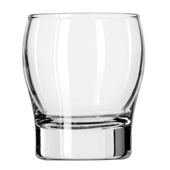 LIB2391 - Libbey Glassware - 2391 - Perception 7 oz Rocks Glass Product Image