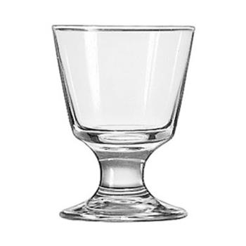 LIB3746 - Libbey Glassware - 3746 - Embassy 5 1/2 oz Rocks Glass Product Image