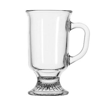 ANC308U - Anchor Hocking - 308U - 8 oz Irish Coffee Mug Product Image
