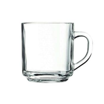 CRD06371 - Cardinal - 06371 - 10 oz Marley Glass Coffee Mug Product Image