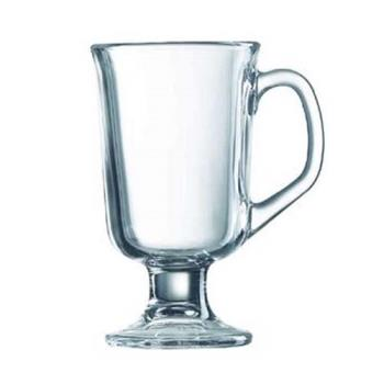 89173 - Cardinal - 11874 - 10 oz Glass Irish Coffee Mug Product Image