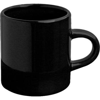 ITW8106205 - ITI - 81062-05 - 3 3/4 Oz Cancun™ Black Espresso Cup Product Image