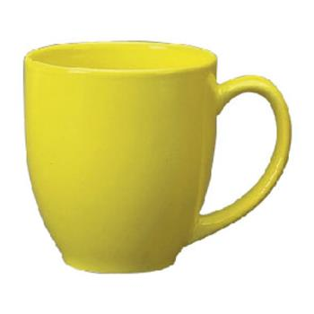 ITW81376242 - ITI - 81376-242 - 15 Oz Cancun™ Yellow Bistro Cup Product Image