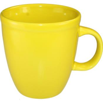 ITW81950242 - ITI - 81950-242 - 17 Oz Cancun™ Yellow Mocha Mug Product Image