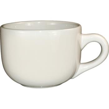 ITW82201 - ITI - 822-01 - 14 Oz American White Latte Cup Product Image