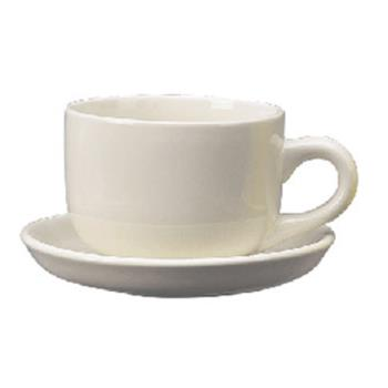 ITW82201 - ITI - 822-01 - 16 Oz American White Latte Cup Product Image