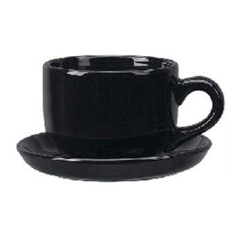 ITW82205 - ITI - 822-05 - 16 Oz Cancun™ Black Latte Cup Product Image