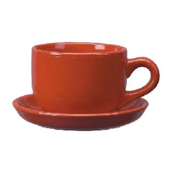 ITW8222194 - ITI - 822-2194 - 16 Oz Cancun™ Stanford Red Latte Cup Product Image