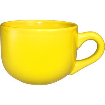 ITW822242 - ITI - 822-242 - 16 Oz Cancun™ Yellow Latte Cup Product Image