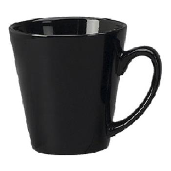 ITW83905 - ITI - 839-05 - 12 Oz Cancun™ Black Funnel Cup Product Image