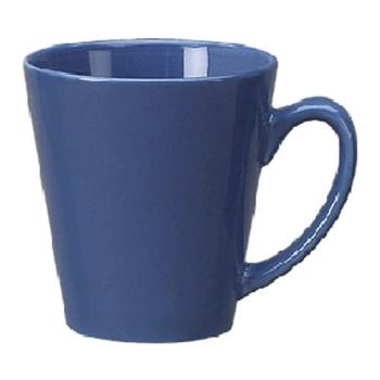 ITW83906 - ITI - 839-06 - 12 Oz Cancun™ Light Blue Funnel Cup Product Image