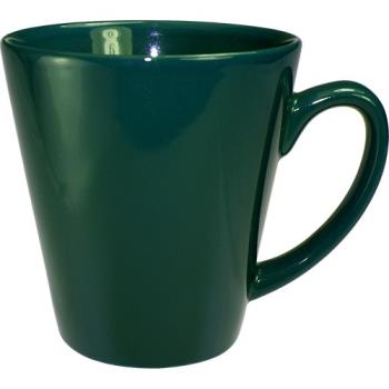 ITW83967 - ITI - 839-67 - 12 Oz Cancun™ Green Funnel Cup Product Image