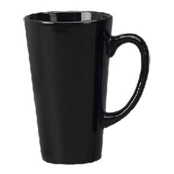 ITW86705 - ITI - 867-05 - 16 Oz Cancun™ Black Funnel Cup Product Image
