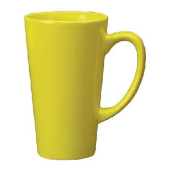 ITW867242 - ITI - 867-242 - 16 Oz Cancun™ Yellow Funnel Cup Product Image