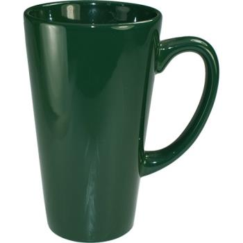 ITW86767 - ITI - 867-67 - 16 Oz Cancun™ Green Funnel Cup Product Image