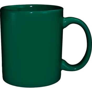 ITW8716867 - ITI - 87168-67 - 12 Oz Cancun™ Green C-Handle Mug Product Image