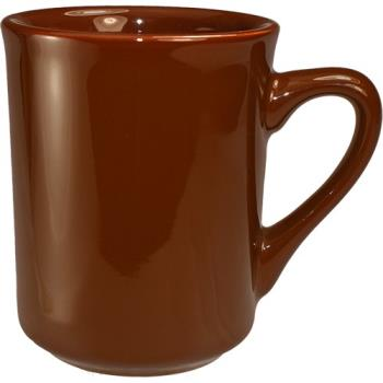 ITW8724130 - ITI - 87241-30 - 8 1/2 Oz Cancun™ Brown Toledo Mug Product Image